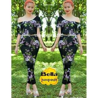 Bella Jumpsuit ♥
