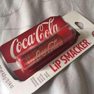 Lip Smackers Coca Cola Lip Balm