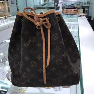 LV Bag Monogram