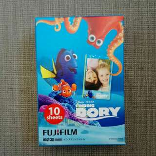 Cheapest Instax Dory Film