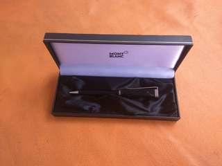 Ballpoint Mont Blanc Limited Edition  Franz  Kafka 16500
