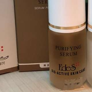Purifying Serum