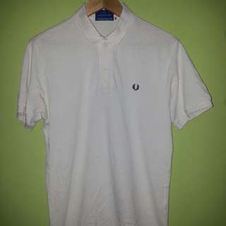 Fred Perry polo shirt #2