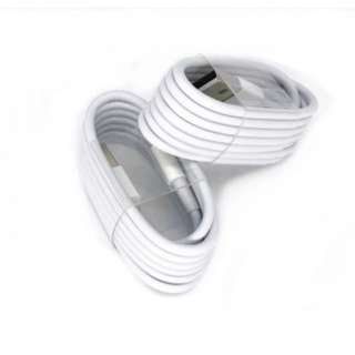 White rubber Cable iPhone TypeC