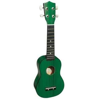 Brand new ukulele! Monterey MU-175 Soprano