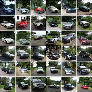 ALL VEHICLE TYPES WANTED, PRIVATE/COMMERIAL (SCRAP/EXPORT/USED)