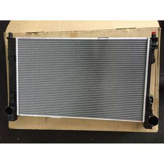 Mercedes Benz A203 Radiator