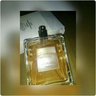 'Chanel Mademoiselle' Perfume