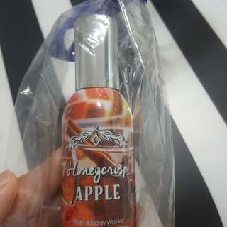 Bath and Body Works Honeycrisp Apple Concentrated Room Spray