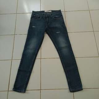 Jeans Uk 32