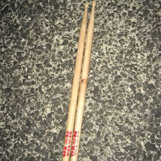 NOVA drum sticks