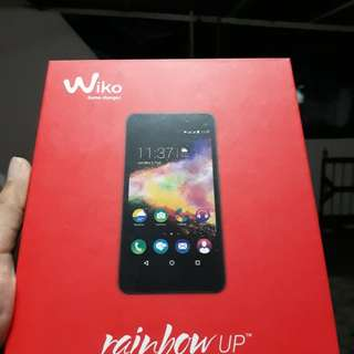 HP Android Merek Wiko