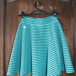 Candies' Skater Skirt