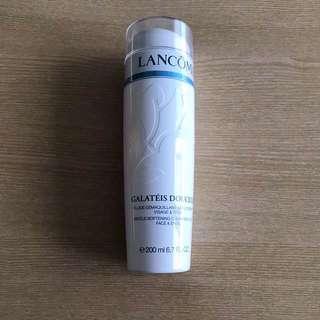 Lancôme Galateis Douceur Gentle Softening Cleansing Fluid Face & Eyes