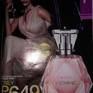 On sale! Femme (50ml)