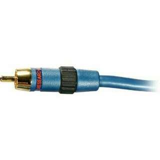 Acoustic Research AP071 Performance Series Audio Digital Coaxial Cable - 1meter