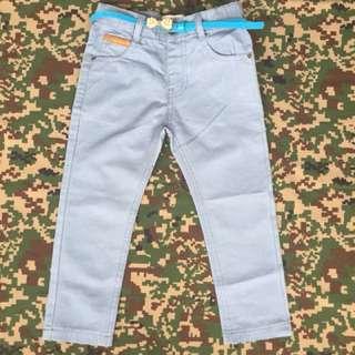 Girl pants