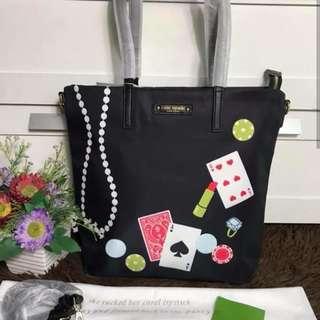 Kate Spade Vertical Tote Bag