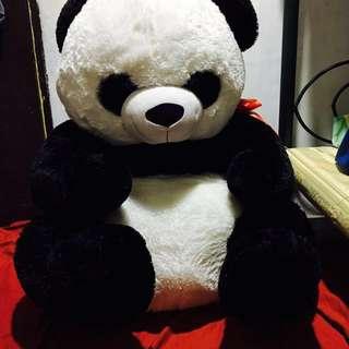 Big and Cute Panda
