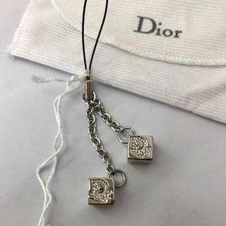 Dior 骰仔電話繩