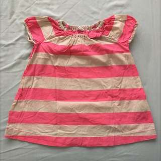 H&M girls top