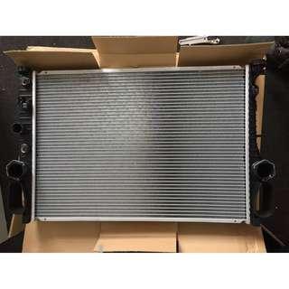 MERCEDES BENZ W211 RADIATOR
