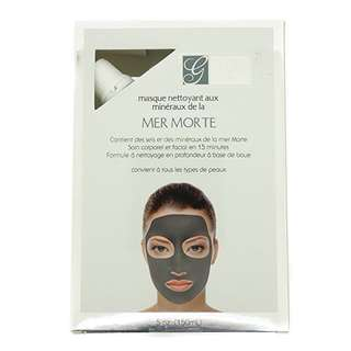 Global Beauty Care Premium Dead Sea Wash-off Mask