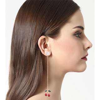 Anting korea tusuk