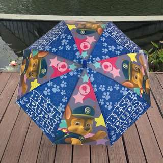 Little Paw Patrol Umbrella