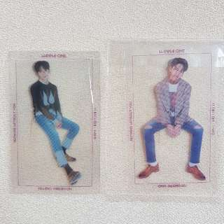 [WTT/WTS] Wanna One Nothing Without You (Photocard)