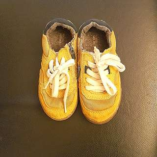 ZARA shoes for kids