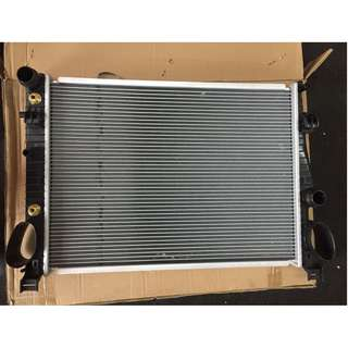 MERCEDES BENZ W220 RADIATOR