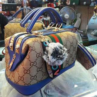 @235rb Tas Guci doctor