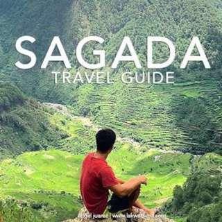 Sagada accomodation for 2 on feb16-18