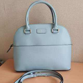 NEW KATE SPADE GROVE STREET CARLI BAG