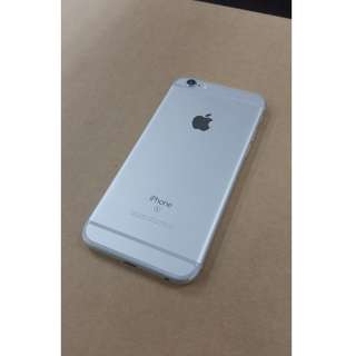 iPhone 6S, 64GB (Used- 80% New, Good Condition- minor signs of wear)