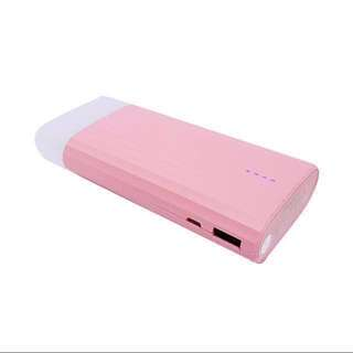 PRODA ICE CREAM PPL-18 POWER BANK 10000mAh 尿袋 粉紅色 移動電源 手機電池
