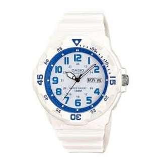 Casio MRW-200HC-7B2 White Watch for Men - COD FREE SHIPPING