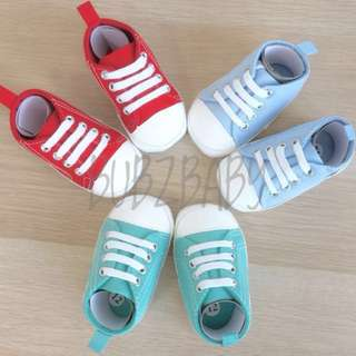<Instock> Baby Pre-Walker / Sneaker Shoes