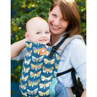 Tula Standard Baby Carrier Gossamer (New)