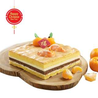 Chinese New Year Cookies - Blissful Lapis Surabaya