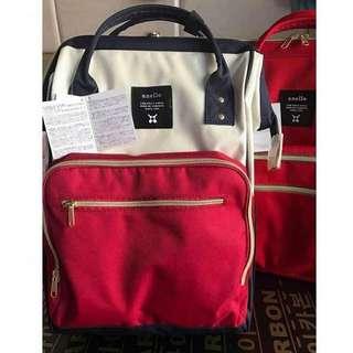 Anello Bag Backpack