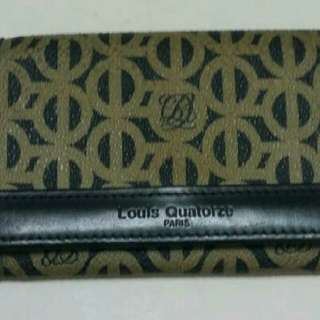 Louis Quatorze Card Holder.