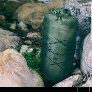 Sleeping Bag Hammock - G2 Bison