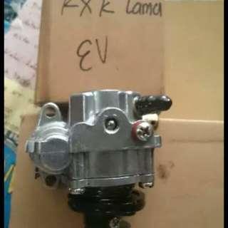 RXK 2T pump