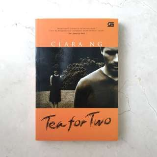 Tea for Two by Clara Ng