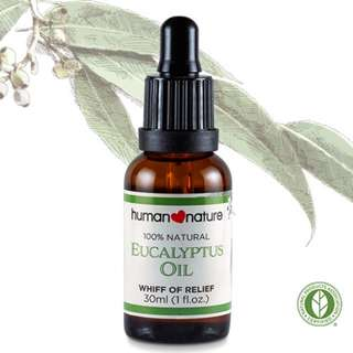 Human Nature Essential Oils