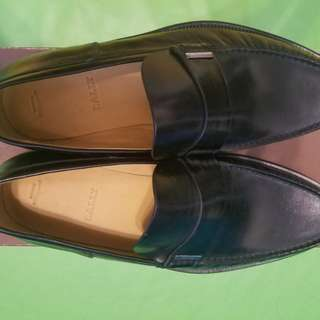 100 %new Bally leather shoes,original price $2550