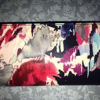 Kate spade stacy wallet (limited edition) preloved