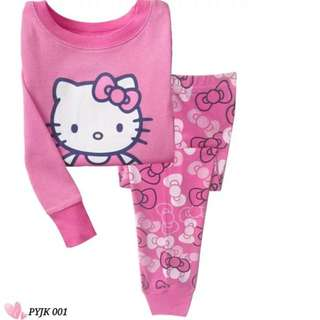 Hello Kitty Pyjamas